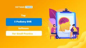 Podiatry EHR Software