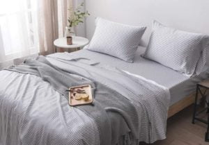 Bamboo Bed Sheets: What Are They?