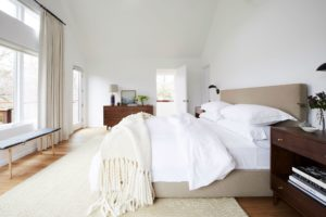 Getting Comfy In Your Bedroom: What Do You Need?
