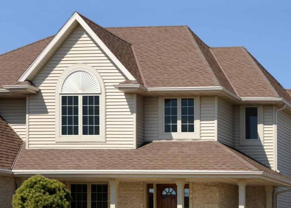 Vinyl VS Fiberglass Roof and Other Roofing Materials