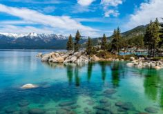 Top 5 Places to Visit in the United States